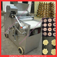 PROFESSIONAL cookie machine and production line/automatic cookie forming machine