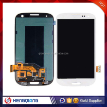 sample accepted lcd screen touch digitizer assembly for samsung gt-i9300