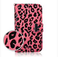 Amphibious pu leather case cover for galaxy note 2 new designed case