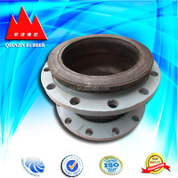 nitrile flexible rubber expansion joint