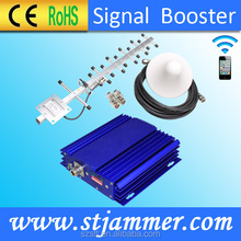 3G band selective booster/3G repeater with selective band /adjustable frequency signal repeater/3G WCDMA repeater