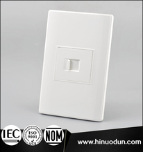 118B-21 Mexico Panama Venezuela telephone socket outlet