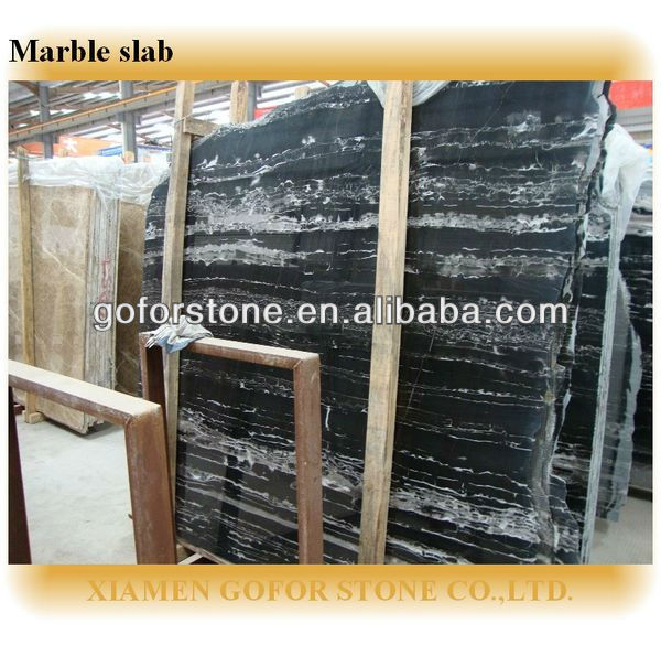 Silver dragon marble slab tile cheap price