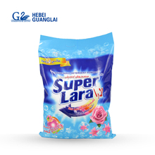 Super quality finish detergent powder with high foam