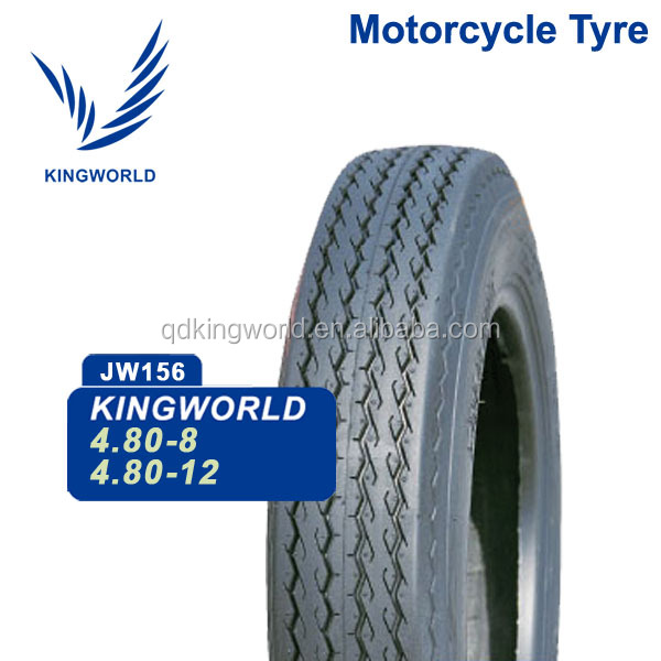 Timeproof production keke tire 480-8/480-12 made in china