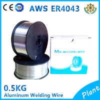 stainless steel welding wires and rods