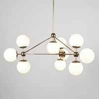 No CT0137 Modern Chandelier For High