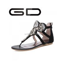 Beautiful toe post kito sandals for teenagers