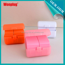 2014 Popular Multi-function Wonplug Fashion Promotioal free sample cool very cheap gift items