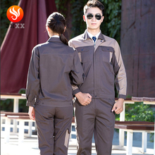 OEM Custom women work wear and working clothes sets suit design