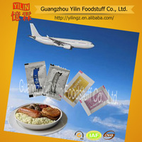 0.2g Seasoning and Condiment vietnam black pepper wholesale in Sachet for airline