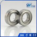 681ZZ sliding gate wheel bearing sapphir bearing with 1.38mm*4mm*2mm