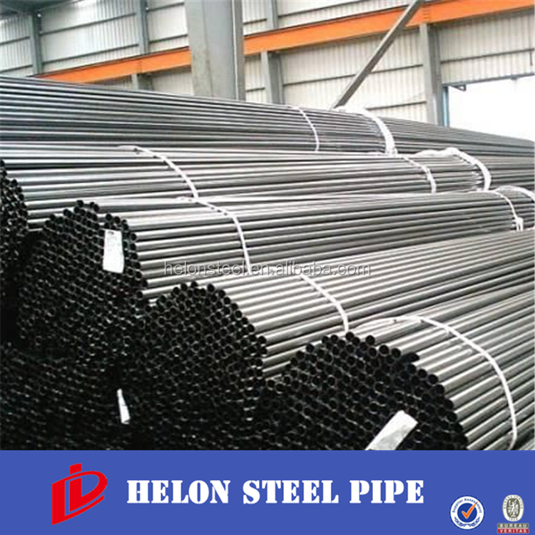Minerals Metallurgy Welded Black Steel Iron