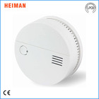 2017 carbon monoxide detector with easy battery replacement and shockproof design