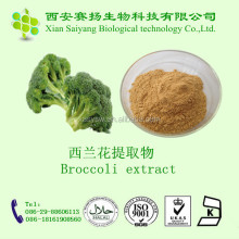 Organic Freeze Dried Broccoli Powder/Broccoli Powder/Broccoli Seed Powder