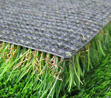 2014 Cheap Popular Sport Artificial Grass for Garden, for Football, for Landscaping with rubber mat