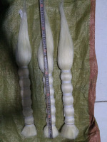 Factory direct sale of yak hair for wigs