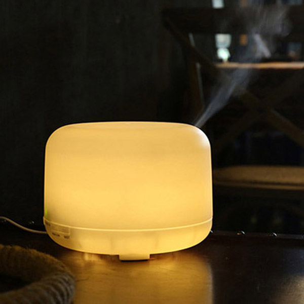 Best scented aroma scent aromatherapy electric essential oil fragrance far east diffuser