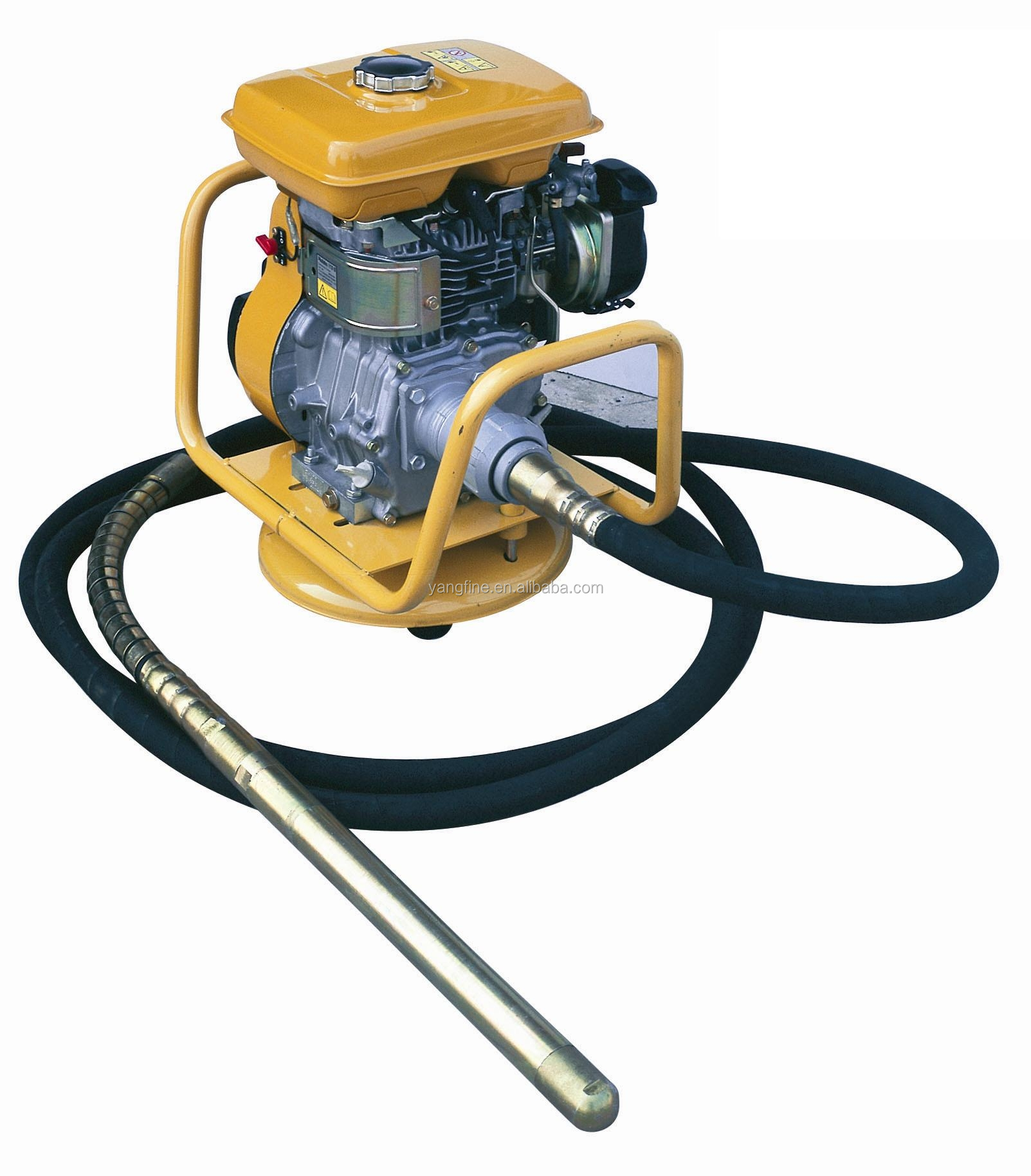 Hot Sale!!!New Gasoline Engine Concrete Vibrator with Honda Engine/Robin Engine,Liaocheng Manufacturer