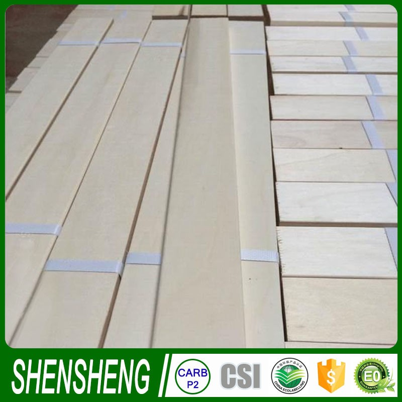 China brand construction plywood brand plywood lvl Wood Curved Bed Board for bed furniture designs