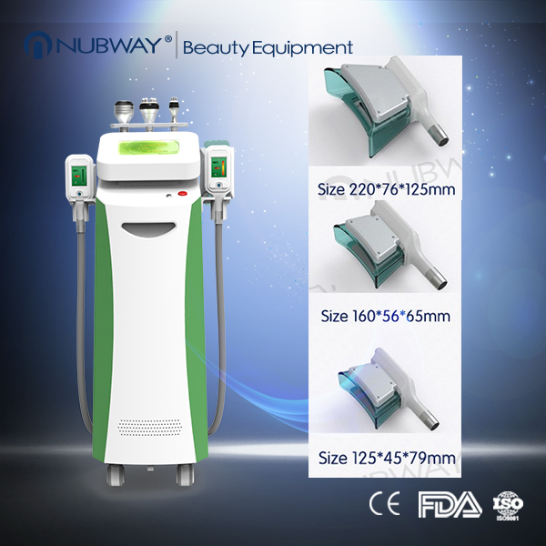 Hottest Sale !!! amazing results cavitation rf cryolipolysis fat freeze slimming beauty spa equipment