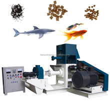 Fish Feed Twin Screw Extruder,Fish Feed Manufacturing Machine Suppliers