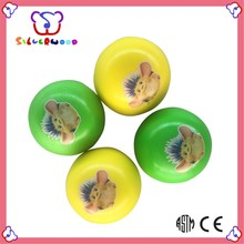 GSV SEDEX Factory promotional and eco-friendly animal creature design anti stress ball