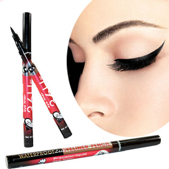 Liquid Eyeliner to Eye High Quality Waterproof Black Make Up Beauty Cosmetics Liner Pencil