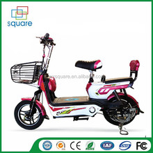 2016 new product hot sale high quality rechargeable battery electric motor cycle