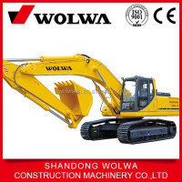 factory price 26.8t China made hydraulic crawler excavator