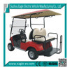 Cheap Price Utility 4 Seats Electric Golf Cart Model EG2028KSZ