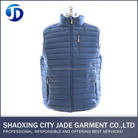 Casual Street Style Ultra Thin Foldable Down Jacket