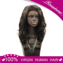 Fashion Hair Lace Wig Body Wave Wholesale Synthetic Hair