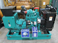 25kva small diesel generator with AC three phase alternator