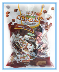 Disposable Feature and Plastic Material Party Favor Goodie Candy Treat Bags