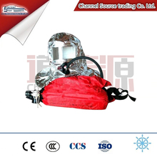 Solas CCS EC approval emergency escape breathing device (EEBD) with cheap price