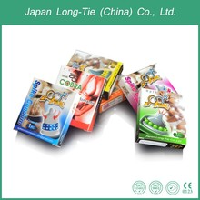 OEM special vibrating condom spike condom for men