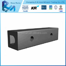 Marine Square Rubber Fender