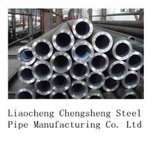 DIN 2448 st35.8 seamless 10# carbon steel pipe from China gold supplier