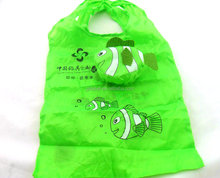 lovely folding recycle shopping bag