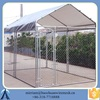 Heavy Duty Galvanized Dog Cage Dog Kennel Or Cage