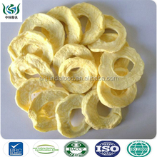 Supply High Quality AD Dried Apple Ring Apple Dices with Best Price