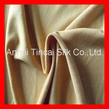 100% Polyester Knitted Fabric for T-shirts, Gamrents, Undrwear