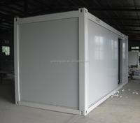 Prefab office container houses