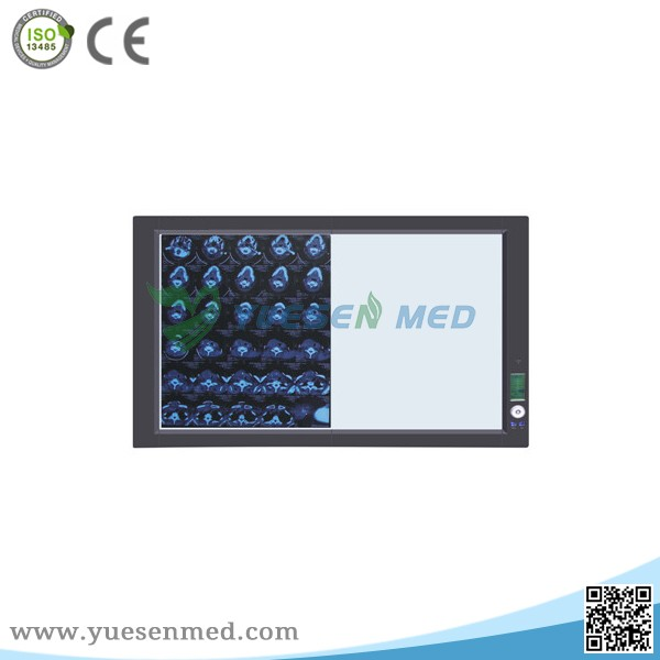 medical led x ray film viewer