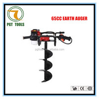 650 Hot sale petrol foundation drilling equipment