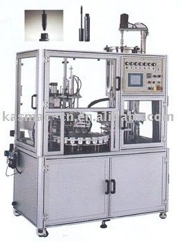 Auto mascara & Lip gloss filling machine