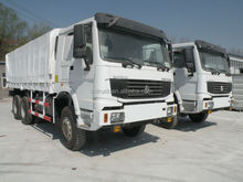 HOWO 6X6 military armored vehicle diesel truck for sale