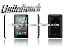 Android 2.3 MTK6573 all-function 5 inch tablet pc 3g sim card slot wifi bluetooth 3G phone