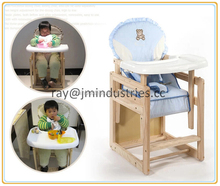 Popular Design baby high chair table